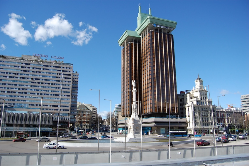 MADRID CIRCUIT